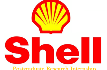 SHELL Sabbatical & Post Graduate Research Internship Programme 2021 - Apply Now