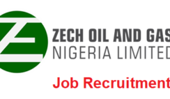 Massive Job Recruitment at Zetech Oil Services Nigeria Limited - Apply Now