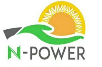 FG Orders Fresh Verification Of N-Power Beneficiaries