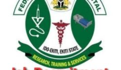 Federal Teaching Hospital, Ido-Ekiti Massive Job Recruitment 2020 - Apply Now