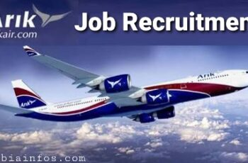 Ongoing Recruitment at Arik Air Limited - Apply Now