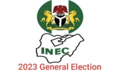 INEC Announces Date for 2023 Presidential Election