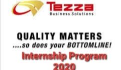 Tezza Business Solutions Limited Internship Program 2020 - Apply Now