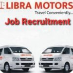 VACANCY: High Way Driver and Dispatch Rider at Libra Motors Limited – Apply Now