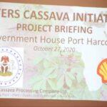 Rivers $12Millon Cassava Initiative to Create 3000 Jobs, Boost GDP