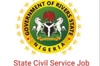Rivers State Government to Employ 5000 Youths into State Civil Service