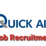 QuickAir Aviation Support Services Limited (QASS) Job Recruitment – Apply Now