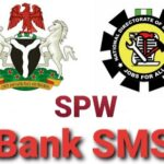 FG 774,000 Jobs: Have You Received any Bank SMS for SPW Program?