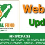 Survival Fund Website Latest Update: All You Need to Know