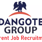 Dangote Group Current Job Recruitment (25 Positions) – Apply Now
