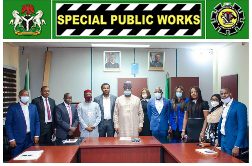 FG Engages Six Banks to Open 774, 000 SPW Beneficiaries Accounts
