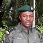 """""""I See Hope In The Greatness Of Nigeria After Reading The Story of DSP Garba"""" – Eze"""