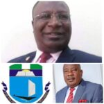 Eze Hails Uniport AG VC, Prof. Okodudu Over Rescue of Destiny of Thousands of Castrated  Students
