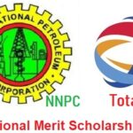 NNPC/Total National Merit Scholarship Scheme 2020-2021 – Apply Now