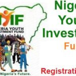 Nigerian Youth Investment Fund 2020 Registration Form Portal – Apply Now