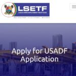 Lagos State Employment Trust Fund/USADF Programme 2020 – Apply Now
