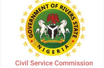 Rivers State Civil Service Commission Online Job Recruitment Application Form Portal