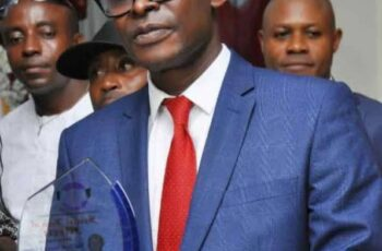 BIRTHDAY FELICITATION: Eze Greets Ugboma, Describes Him as a Competent Public Servant, Trailblazer
