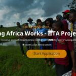 Young Africa Works IITA Project and Training Program For Nigerians – Apply Now