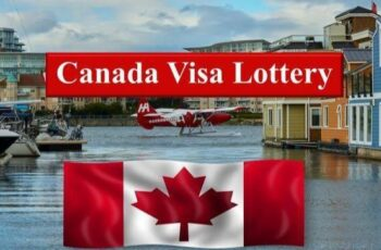 Canada Visa Lottery Application Form 2022/2023 Diversity Visa Program (DV-2022) – Register Here