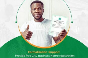 FG Free CAC New Business Name Registration: Have You Received Your Certificate?