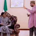 PH-Maiduguri Rail: Eze Commends Buhari for Approval for New Projects in Rivers, South South
