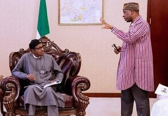 PH-Maiduguri Rail: Eze commends Buhari for the approval for new projects in Rivers, South South
