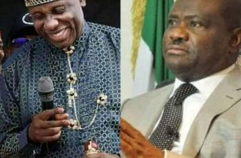 FG's 75Bn to Rivers: Eze Commends Fashola for Revealing Amaechi's Secret Efforts to Get Refund, Tasks Wike to Apologize to Rivers People