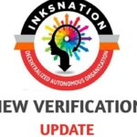 Inksnation Account Verification Update – See Latest News on Inksnation