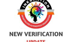 Inksnation Account Verification Update - See Latest News on Inksnation