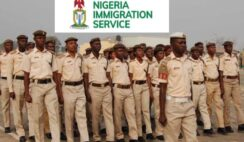 CDCFIB Apptitude Test Date, Venue For Nigeria Immigration Service (NIS) and Nigeria Security and Civil Defence Corps (NSCDC) Recruitment 2020