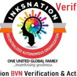 How To Verify Inksnation Account With BVN – Step by Step Procedures