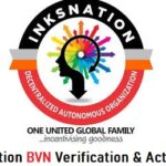Inksnation BVN Verification & Account Activation – Check Here
