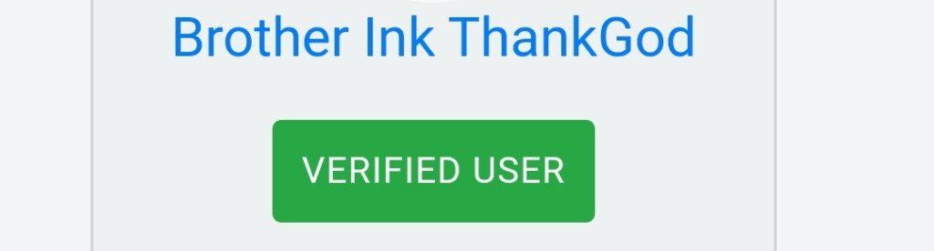 Inksnation Verified User/Exchanger