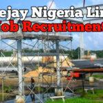 Lateejay Nigeria Limited Job Vacancies (13 Positions)