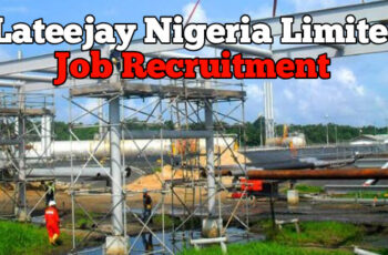 Lateejay Nigeria Limited