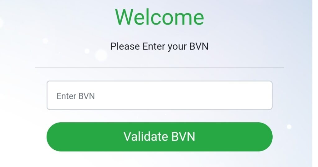 BVN Page