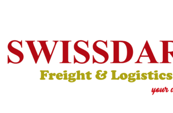 Sales Executive at Swissdarl Freight and Logistics Limited