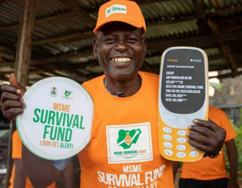 Survival Fund Second Batch Registration Portal Opens for New Applications - Check Here