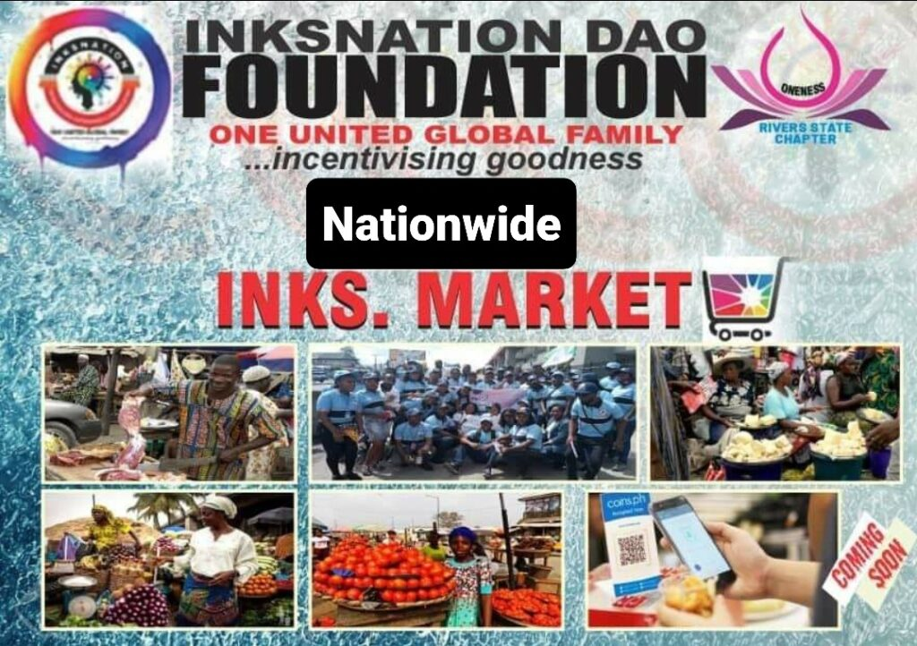 Inksnation Market (Inks Market) Latest Update - How to Participate Using Your Pinkard