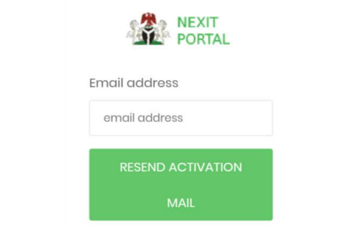 N-power NEXIT: Email Verification Commences