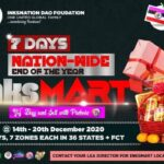 INKS MART: Full List of Inksnation Market Venues and Dates – Check Here