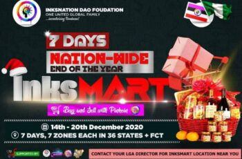 INKS MART: Full List of Inksnation Market Venues and Dates