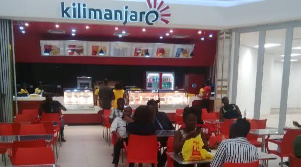 Job Recruitment at Kilimanjaro Restaurant