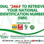 NIN SIM Registration: How To Retrieve Your National Identification Number