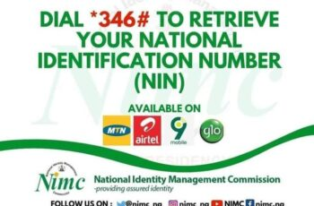NIN SIM Registration