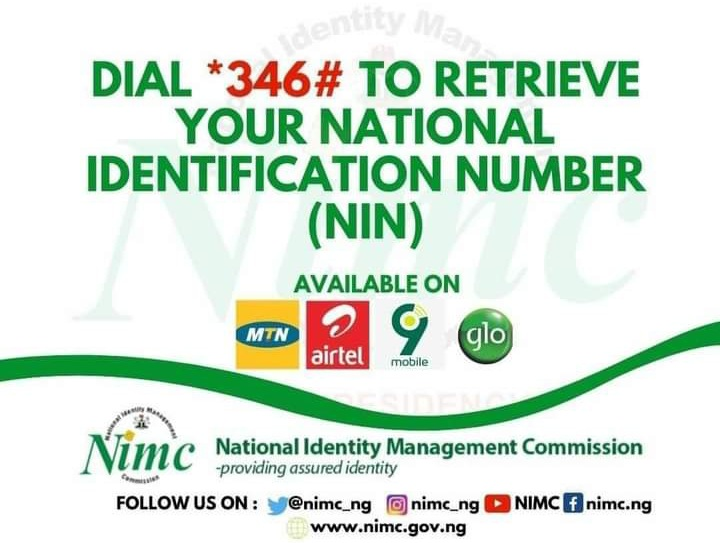 NIN SIM Registration