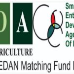 Bank of Agriculture (BOA) SMEDAN Matching Fund Programme (MSEs Loan) – Application Form Portal