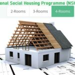 National Social Housing Programme (NSHP) – How to Register & Own a Home