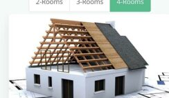 National Social Housing Programme (NSHP) - How to Register & Own a Home